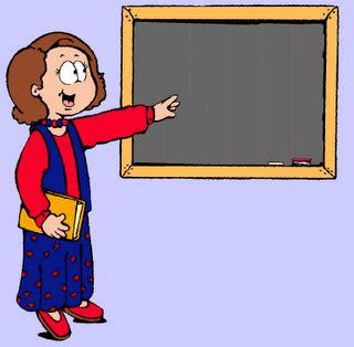 Curriculum vitae for teaching